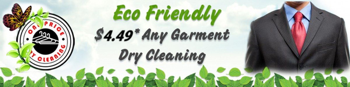 One Price Dry Cleaning Estero PKWY